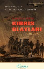 Kıbrıs Olayları 1955-1983