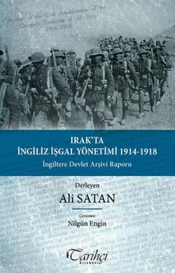 Irak'ta İngiliz İşgal Yönetimi 1914-1918